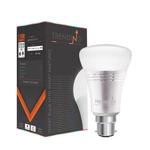 Trendingobjects Smart Led Bulb